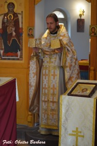 Sipos Barnabás pap